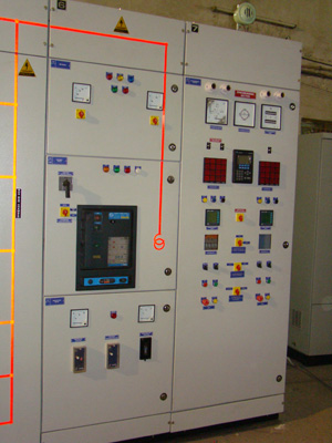 Welcome To Krypton Power Controls India Pvt Ltd